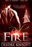 Red Fire: The Gods of Midnight Series, Book 1 (Paranormal Romance)