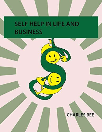SELF HELP IN LIFE AND BUSINESS  by  Joaquin Salazar