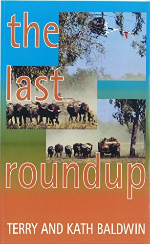 The Last Roundup  by  Kath Baldwin