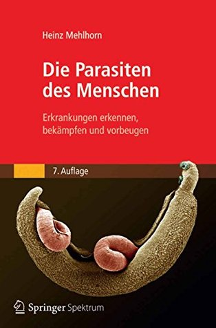 Progress in Parasitology (Parasitology Research Monographs) Heinz Mehlhorn