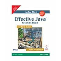Effective Java, 2nd ed.
