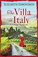 THE VILLA IN ITALY: Four strangers. An Italian villa. A will.