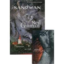SANDMAN VOL 10: THE WAKE - WITH SLIPCASE FOR ALL 10 VOLUMES  by  Neil Gaiman