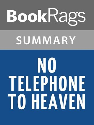No Telephone to Heaven Michelle Cliff l Summary & Study Guide by BookRags