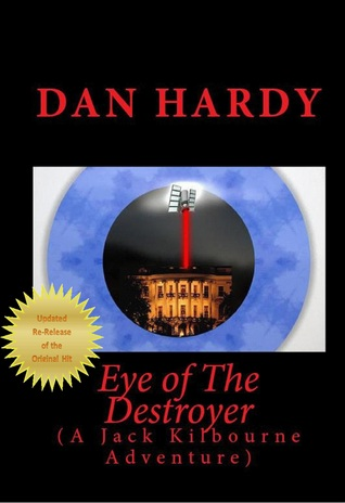 Eye of The Destroyer Dan Hardy