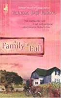A Family In Full (South Africa Series, #3)