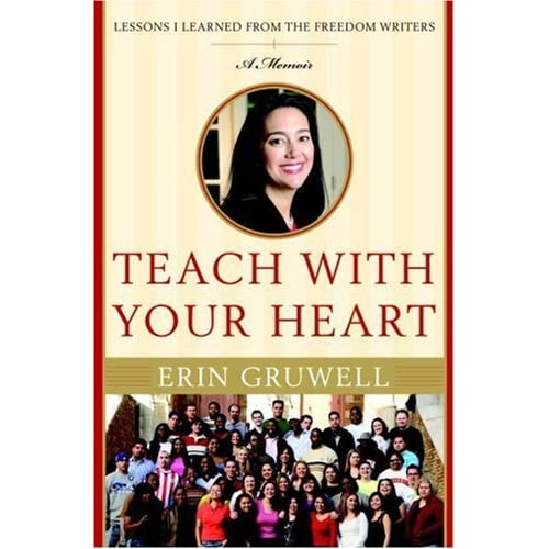The Freedom Writers Diary Teacher's Guide by Erin Gruwell ...