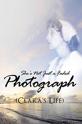 Shes Not Just a Faded Photograph  by  Beatrice A. Johnson