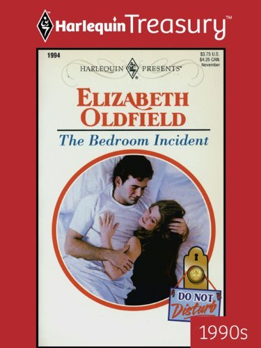 The Bedroom Incident (Do Not Disturb Book 3)  by  Elizabeth Oldfield