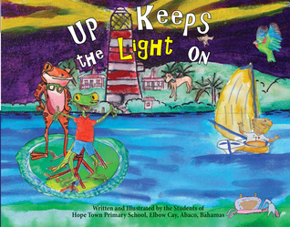 Up Keeps The Light On Heather Forde Prosa
