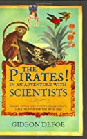 The Pirates!: In An Adventure With Scientists
