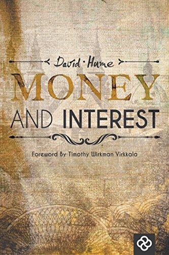 Money and Interest  by  David Hume