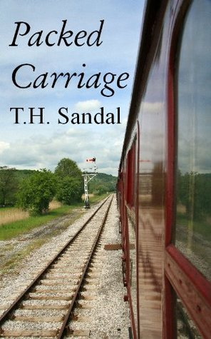 Packed Carriage  by  T.H. Sandal