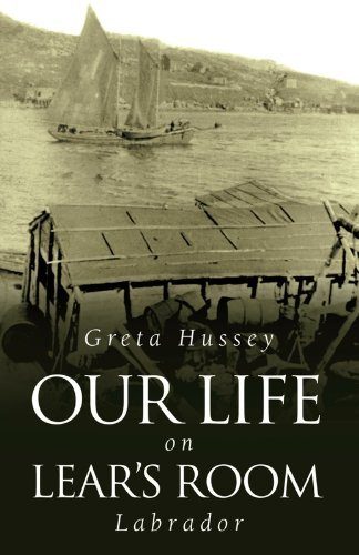 Our Life on Lears Room, Labrador Greta Hussey