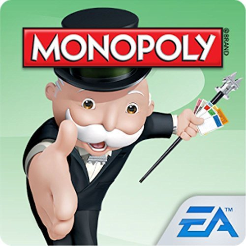 MONOPOLY  by  Greenstone Apps