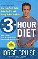 The 3-Hour Diet (TM): How Low-Carb Diets Make You Fat and Timing Makes You Thin