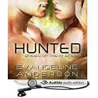 Hunted (Brides of the Kindred, #2)