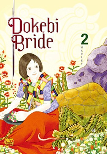 Dokebi Bride Vol. 2  by  Marley