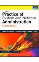 Practice Of System & Network Administration