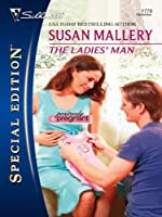 The Ladies' Man (Positively Pregnant Book 2)