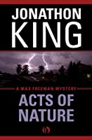 Acts of Nature (The Max Freeman Mysteries Book 5)