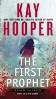 The First Prophet (A Bishop Files Novel Book 1)