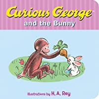 Curious George and the Bunny