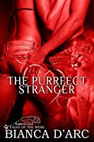 The Purrfect Stranger: A Redstone Clan Short Story