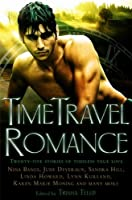 The Mammoth Book of Time Travel Romance (Mammoth Books)