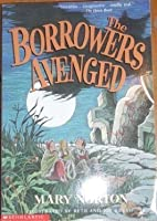 The Borrowers Avenged (The Borrowers #5)