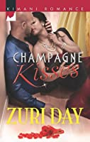 Champagne Kisses (The Drakes of California Book 2)