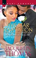 Five Star Temptation (The Alexanders of Beverly Hills, #2)