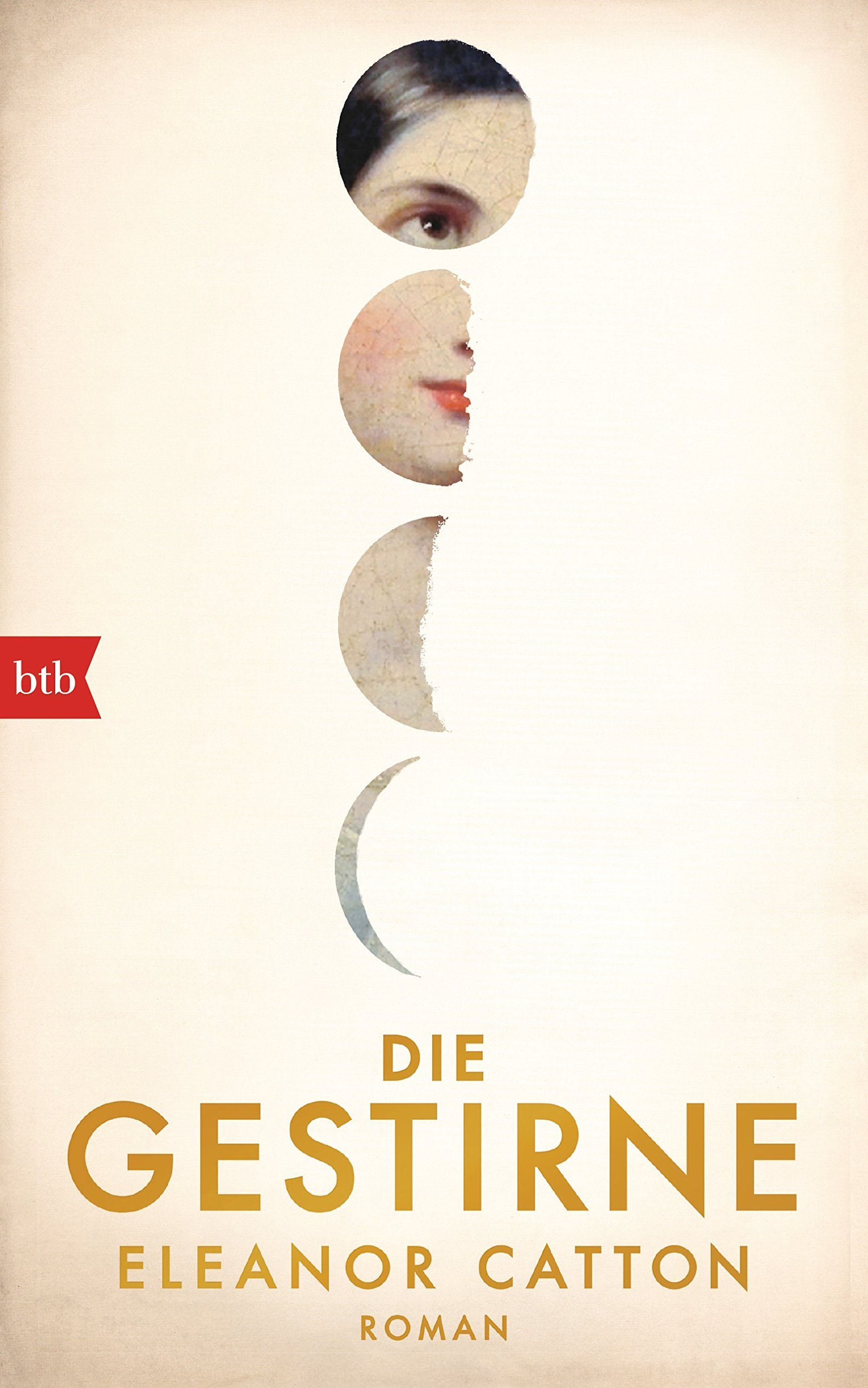 Die Gestirne Eleanor Catton