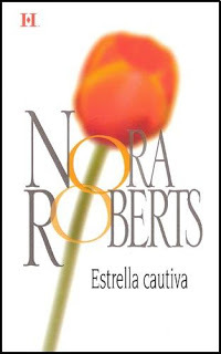 Estrella cautiva (Stars of Mithra, #2)  by  Nora Roberts