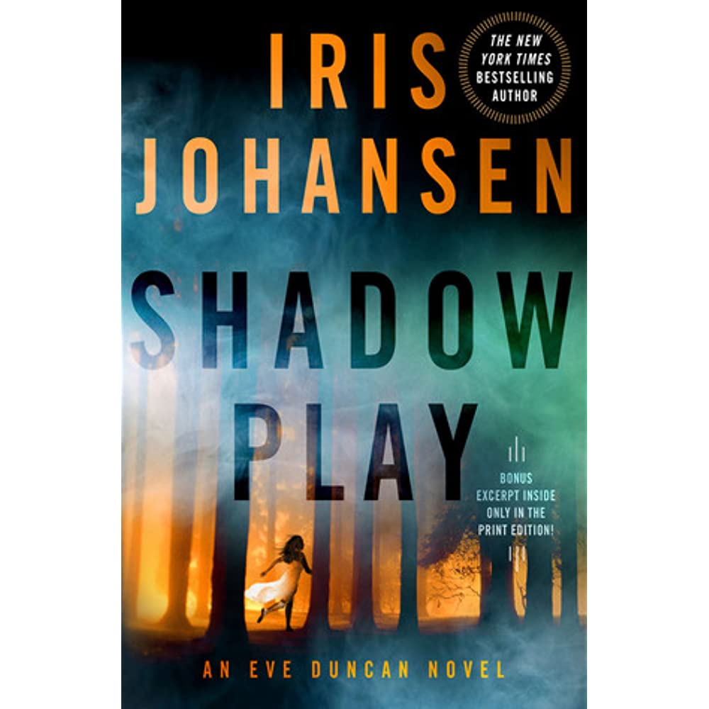 Shadow Play (Eve Duncan, #19) - Iris Johansen
