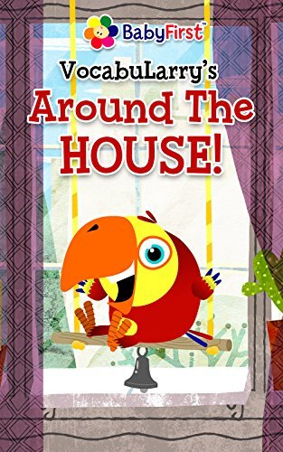 VocabuLarry Around The House  by  BFTV LLC