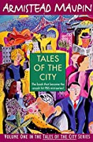 Tales of the City (Tales of the City, #1)