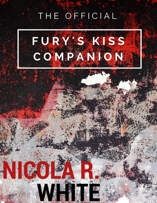 The Official Furys Kiss Companion (New England Furies 1.5)  by  Nicola R. White