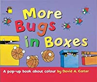 More Bugs in Boxes (A bugs in a box series)