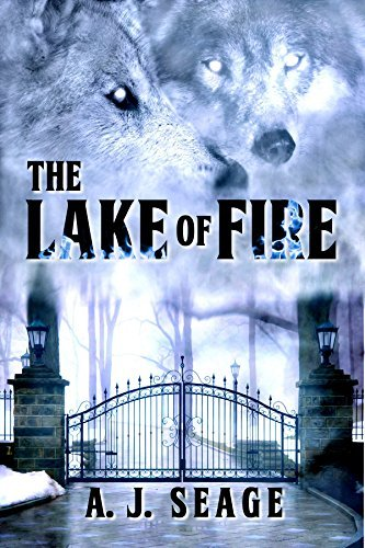 The Lake of Fire  by  A J Seage