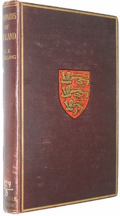 Leopards of England, and Other Papers on Heraldry  by  E.E. Dorling