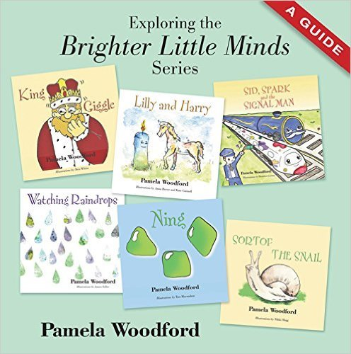 Exploring the Brighter Little Minds Series: A Guide Pamela Woodford