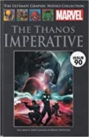 The Thanos Imperative (Marvel Ultimate Graphic Novel Collection #64)