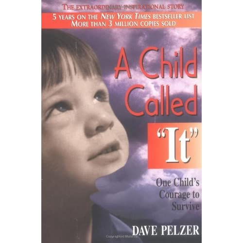 a review of dave pelzers three book series Amazon book review author interviews, book reviews, editors picks, and more   dave pelzer 3 book set~a child called it/the lost boy/a man named dave.