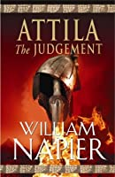 Attila: The Judgement (Attila Trilogy)