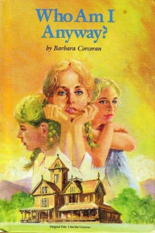Who Am I Anyway?  by  Barbara Corcoran