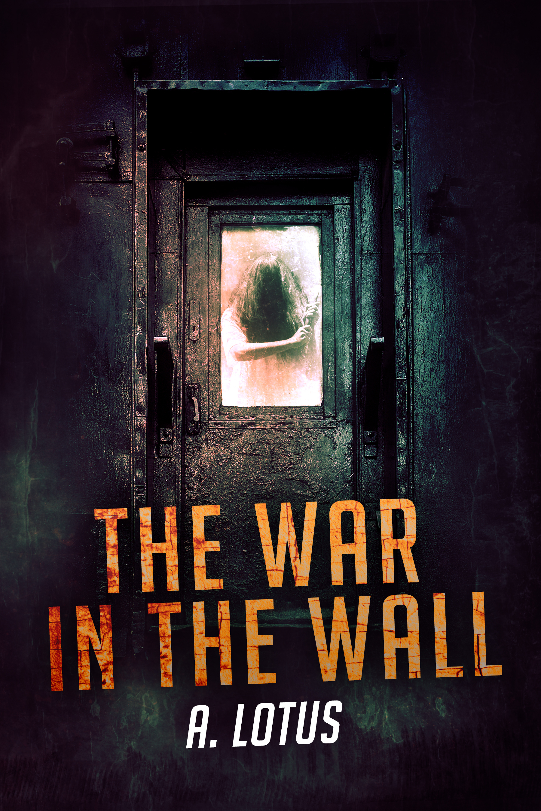 The War In The Wall Series  by  A. Lotus
