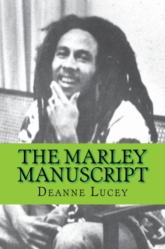 The Marley Manuscript Deanne Lucey