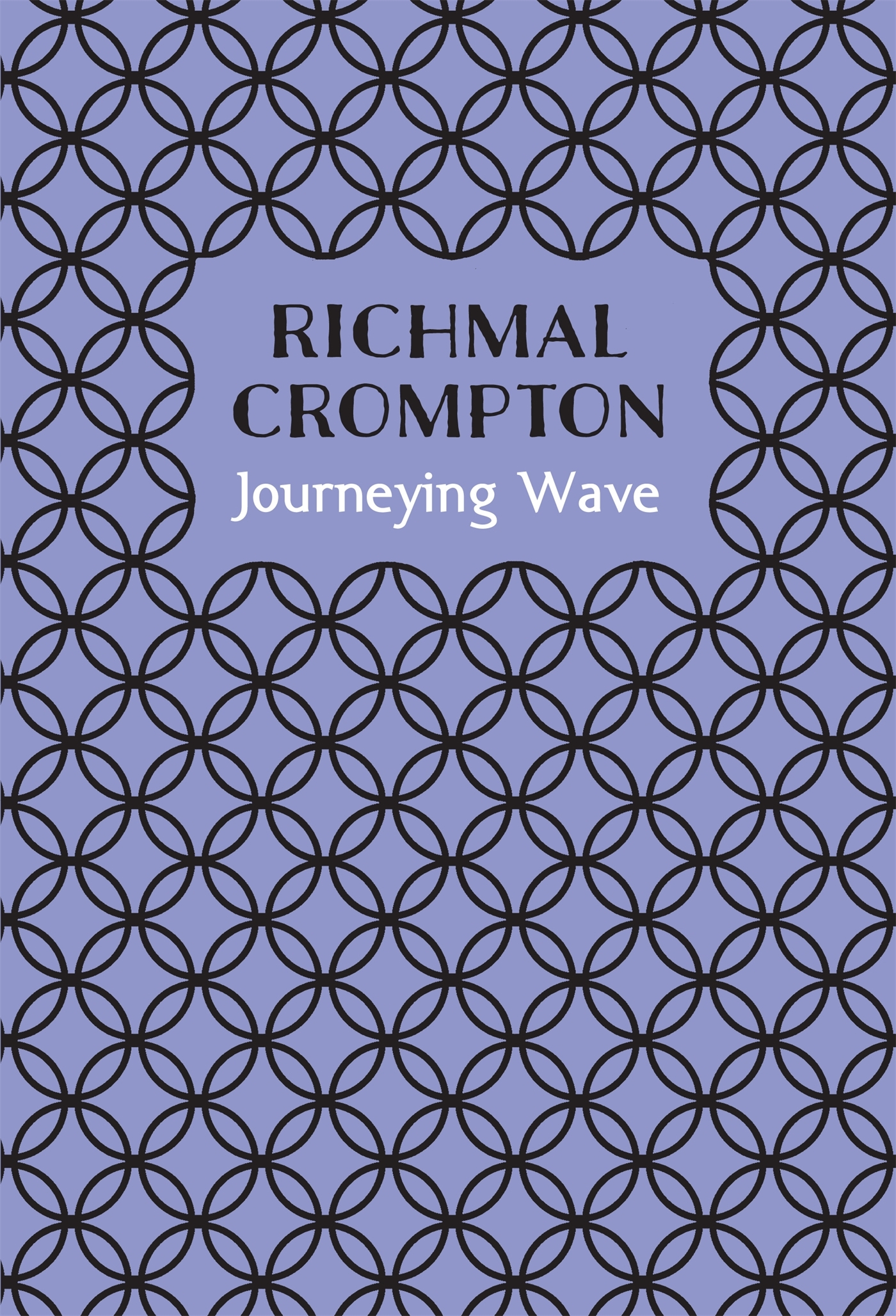 Journeying Wave  by  Richmal Crompton