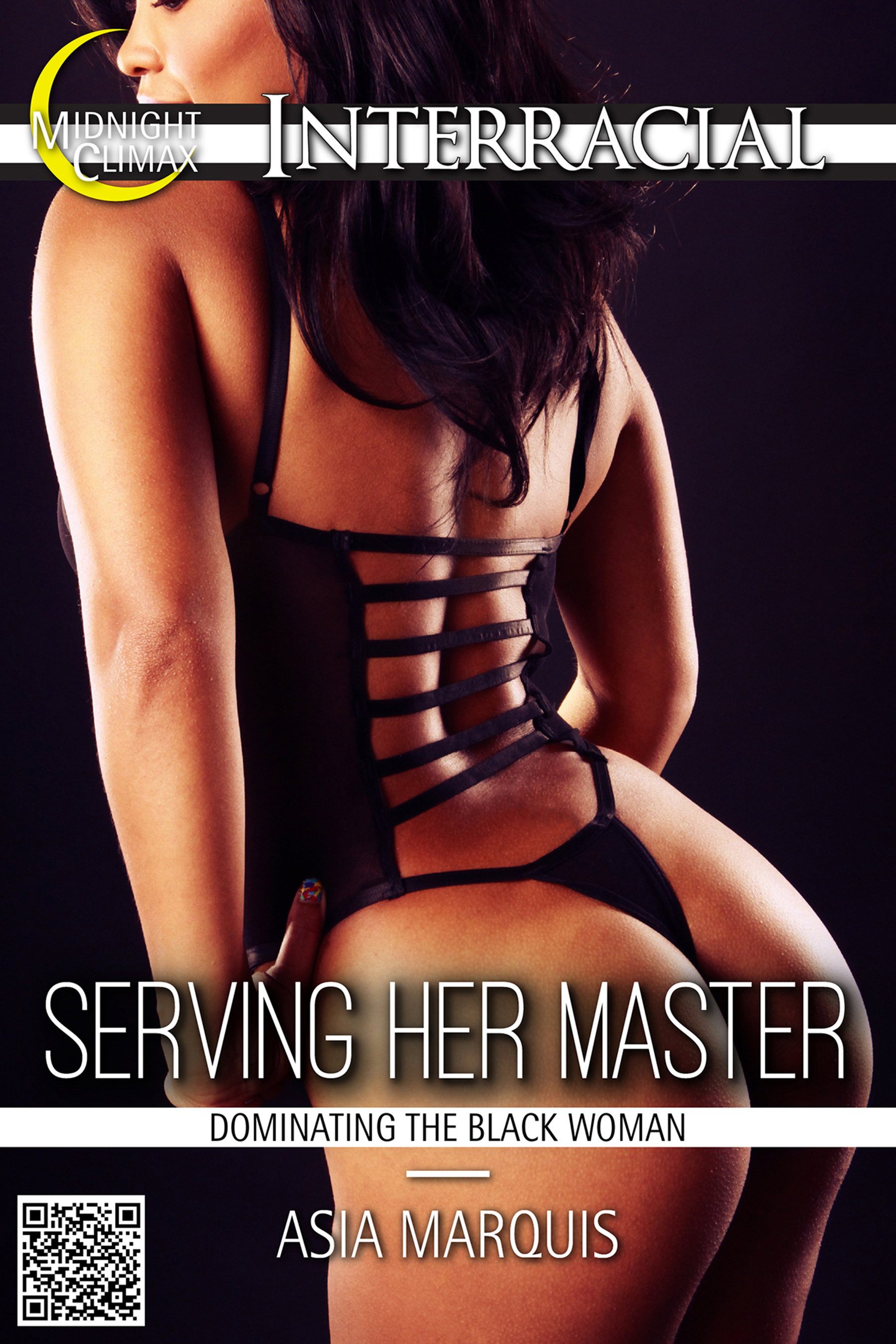 Serving Her Master  by  Asia Marquis